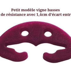 agrafe-de-vigne-basses-innovantes-012, Agrafes de vignes auto-dégradable petit modèle